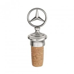 Tappo Mercedes Benz Wine Stopper